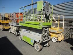 Iteco  IT100 90 Vertical self propelled aerial platform - Lot 8 (Auction 2235)
