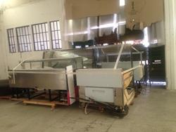 Refrigerated commercial counters - Lot  (Auction 2236)
