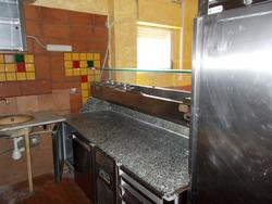 Restaurant furnishing and equipment - Lot  (Auction 2240)