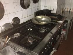 Cucina Berto's - Lotto 12 (Asta 2240)