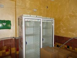 Frigoriferi San Pellegrino - Lotto 2 (Asta 2240)