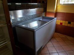 Pozzo fridge - Lot 3 (Auction 2240)