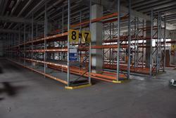 Shelving and escalators - Lot 22 (Auction 2241)