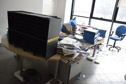 Mobilio ed attrezzature uffici e reception - Lotto 4 (Asta 2241)
