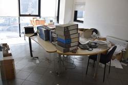 Mobilio ed attrezzature uffici e reception - Lotto 5 (Asta 2241)