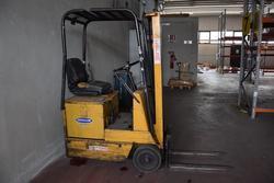 Forklift - Lot 56 (Auction 2241)