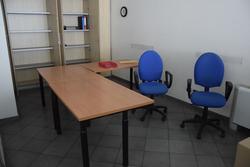 Mobilio ed attrezzature uffici e reception - Lotto 7 (Asta 2241)