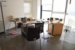 Mobilio ed attrezzature uffici e reception - Lotto 8 (Asta 2241)