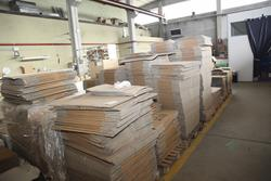 Cartons for packaging - Lot 11 (Auction 2243)