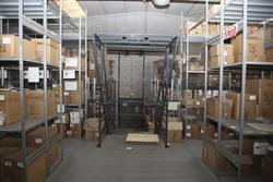Mezzanine - Lot 4 (Auction 2243)