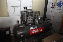 Compressori Bama - Lotto 8 (Asta 2243)
