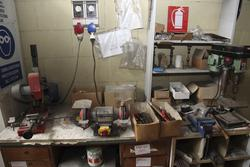 Workshop equipment - Lot 9 (Auction 2243)