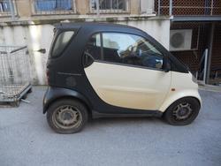 Mercedes Smart Car - Lot 6 (Auction 2246)