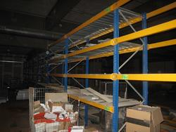 Industrial shelving - Lot 7 (Auction 2246)