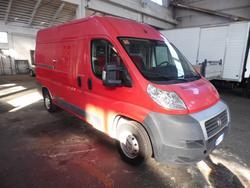Fiat Ducato truck - Lot 3 (Auction 2248)
