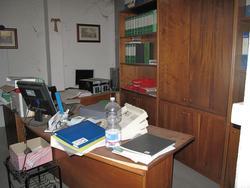 Stock di arredi ed attrezzature da ufficio - Lotto 1 (Asta 2249)