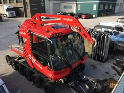 Pistenbully 600 W - Lot  (Auction 2251)