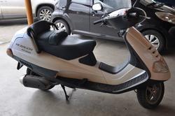 Piaggio M20 motorcycle - Lote 12 (Subasta 2256)