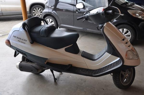 12#2256 Motociclo Piaggio M20