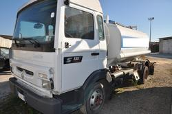 Renault  tanken truck S 135 - Lot 2 (Auction 2256)