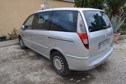 Car Lancia Phedra - Lot 5 (Auction 2256)