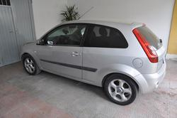 Car Ford Fiesta - Lot 7 (Auction 2256)