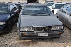 Car Maserati 332b - Lot 9 (Auction 2256)