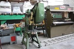 Pressa meccanica - Lotto 22 (Asta 2258)