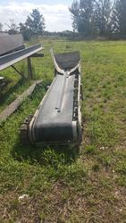 Conveyor belts - Lot 24 (Auction 2258)
