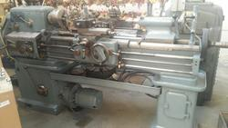 Sag Lathe - Lot 27 (Auction 2258)