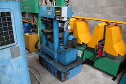 Cls hydraulic press - Lot 3 (Auction 2258)