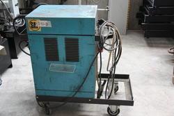 Fiorentini Welding wire welder - Lot 4 (Auction 2258)