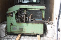 Seghetto Saw Mill 320 - Lotto 6 (Asta 2258)