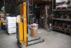 Axa forklift - Lot 7 (Auction 2258)
