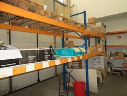 Supino shelving - Lot 102 (Auction 2259)