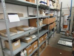 Shelves - Lot 12 (Auction 2259)