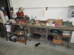 Workstation - Lot 200 (Auction 2259)