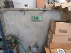 Torre per lavaggio fumi - Lotto 201 (Asta 2259)