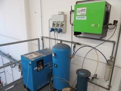 Compressore ABAC - Lotto 59 (Asta 2259)