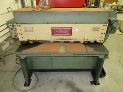 Vimar guillotine shears - Lot 61 (Auction 2259)