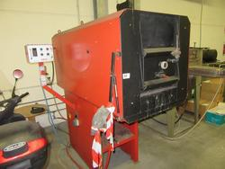 Elsima annealing oven - Lot 62 (Auction 2259)