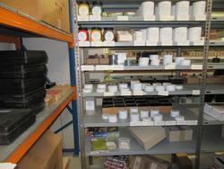 Waxes and insulating liquids  x000D Defrawak  - Lot 84 (Auction 2259)