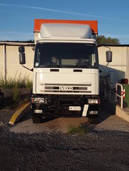 Iveco Eurocargo truck - Lot 1 (Auction 2260)