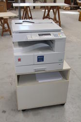 Ricoh Aficio 1113 Copier - Lot 10 (Auction 2260)