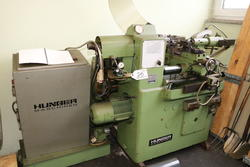 Unhen Lathe - Lot 2 (Auction 2260)