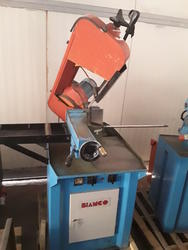 Bianco disc Saw - Lot 6 (Auction 2260)