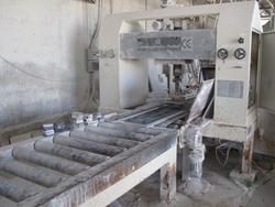 Campagnola e fedeli srl bush hammering machine - Lot 16 (Auction 2263)