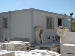 Prefabricated building for office use - Lot 2 (Auction 2263)