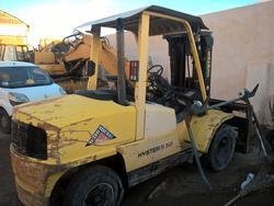 Hyster 5 50 XM lift truck - Lot 23 (Auction 2263)