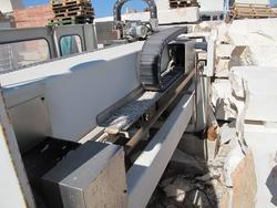 SPIGM SR 05 chipping machine - Lot 24 (Auction 2263)